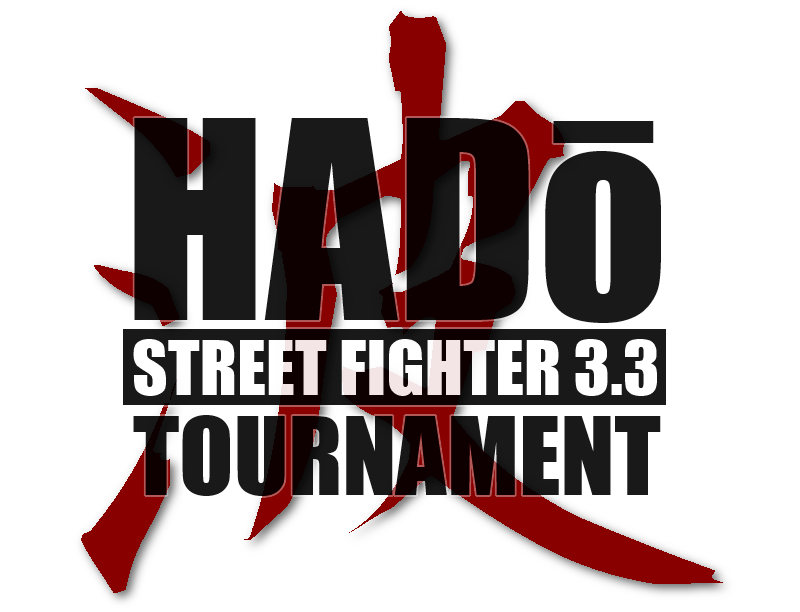 HADO SF3.3 TOURNAMENT